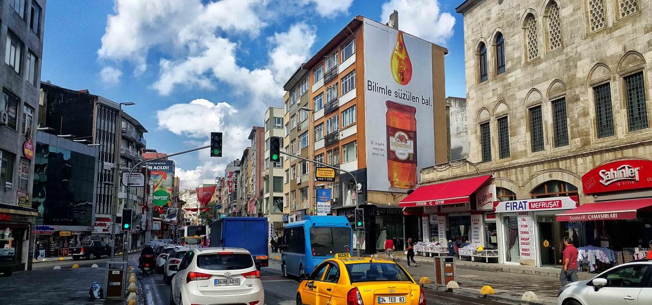 Söğütlüçeşme Caddesi Balparmak 20.04 (2)