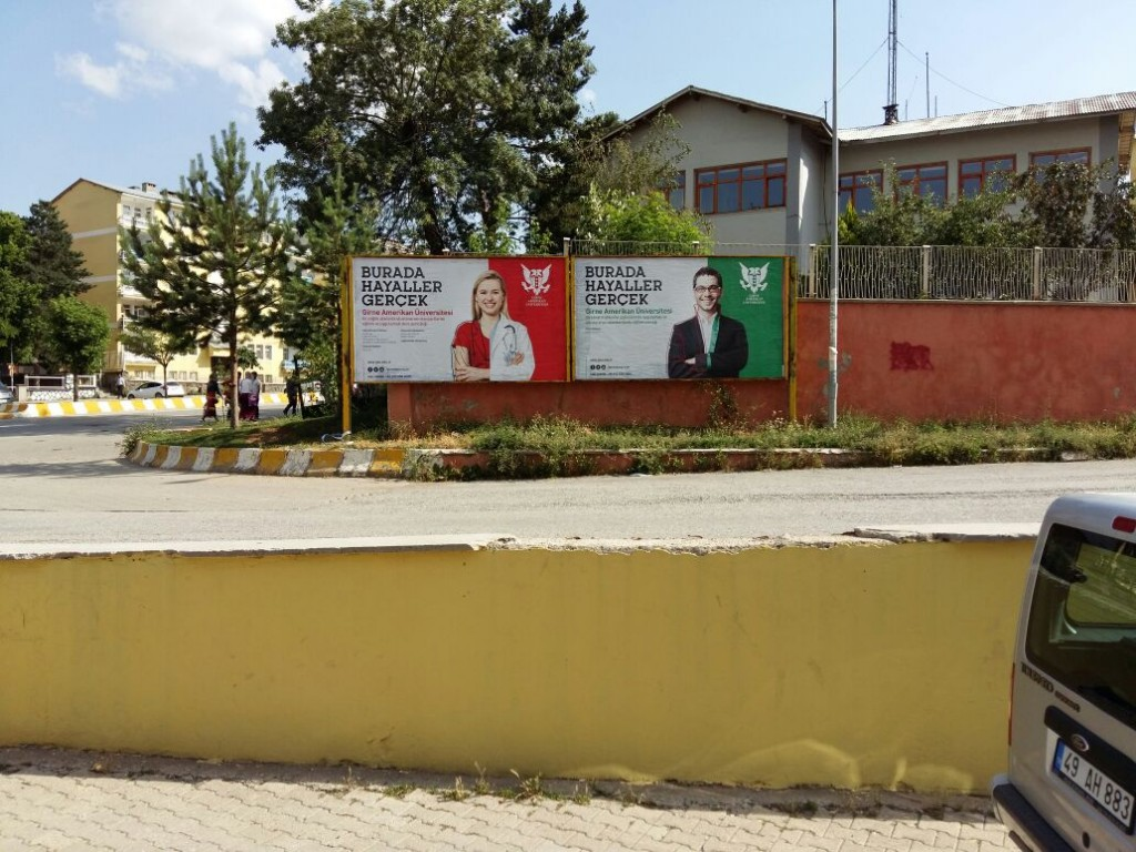 Girne Amerikan Üniversitesi
