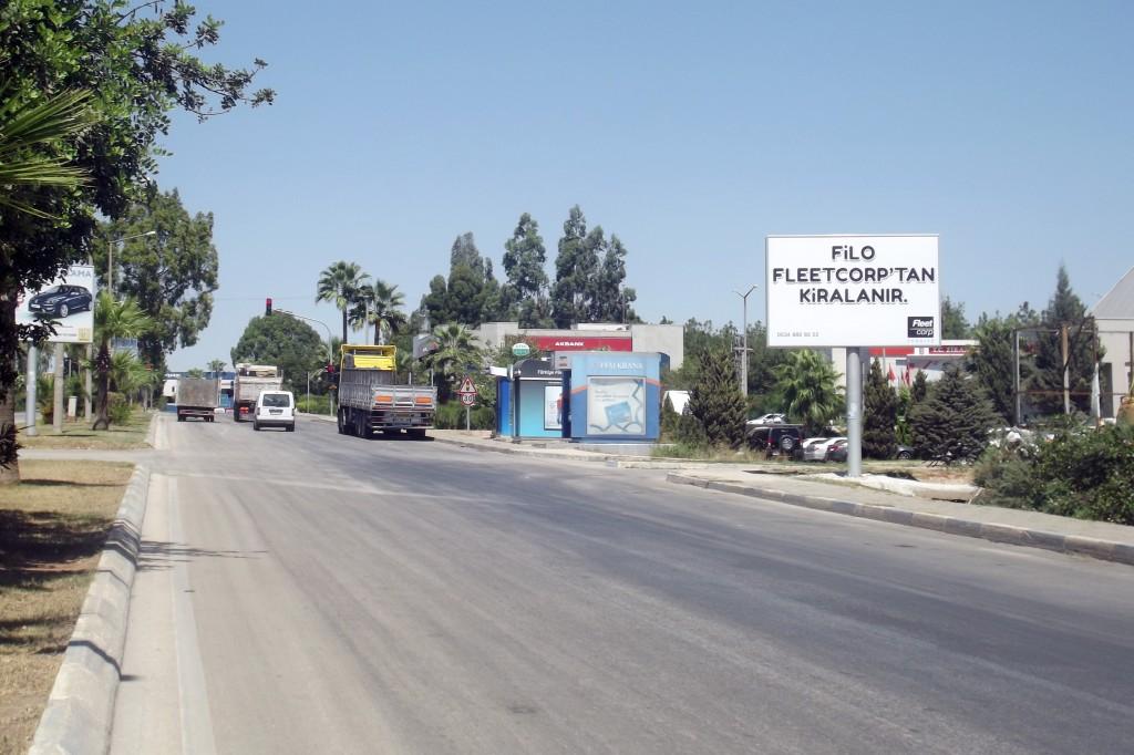Adana Osb Megalight